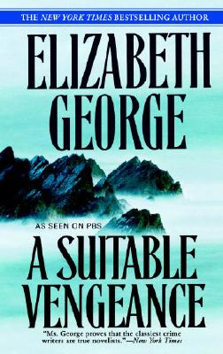 A Suitable Vengeance By George, Elizabeth